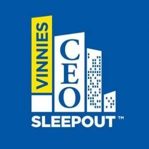 vinnies sleep out blue version